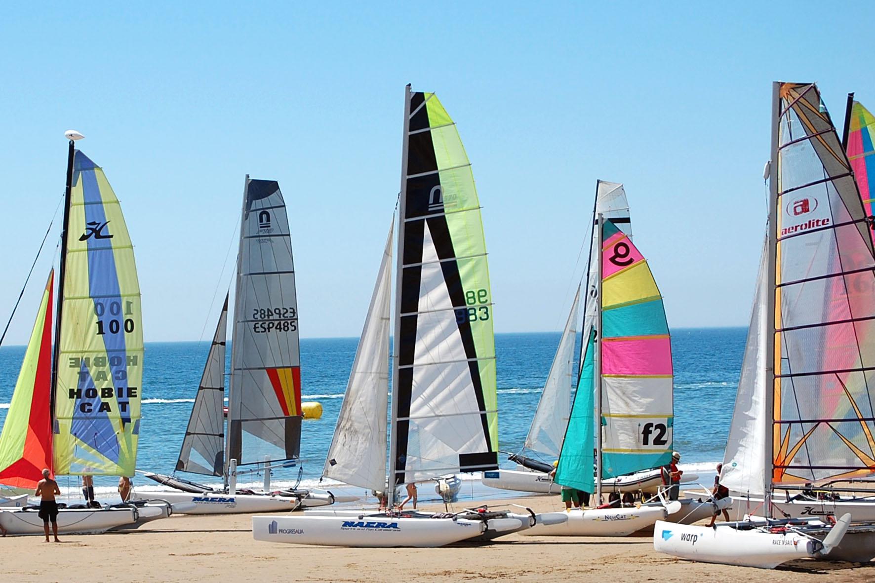 Los municipios costeros de Huelva no se plantean el cierre de las playas