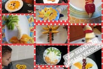 Clausurada la XIII Campaña 'Desayunos Saludables' de Isla Cristina