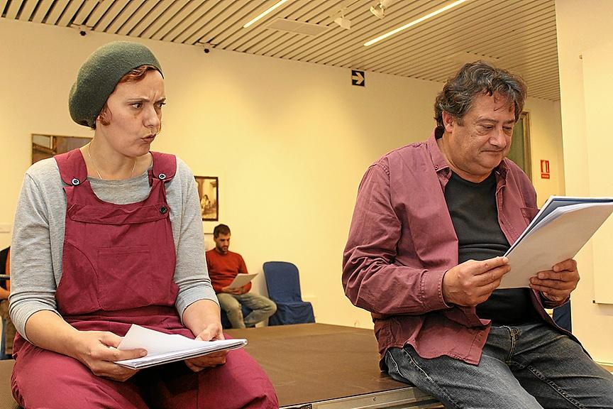 XI Premio de Textos Teatrales Jesús Domínguez