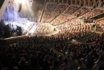 Suspendidos el Festival de Teatro y Danza Castillo de Niebla y los conciertos del Foro por la situación sanitaria