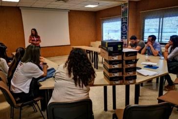 Diputación convoca 10 becas HEBE Capacita de formación y práctica laboral en colaboración con los supermercados El Jamón