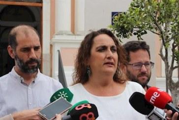 Adelante acusa a la Junta de «mentir» en el plan de playas