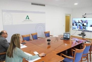 Junta y Subdelegación colaborarán para garantizar la seguridad en las playas de Huelva este fin de semana