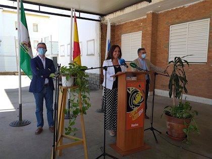 La Junta invertirá 3,8 millones en obras en 38 centros escolares de la provincia este verano