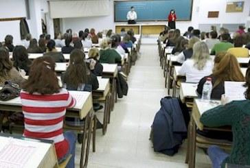 Más de 800 inscritos en Huelva para las pruebas de obtención de los títulos de ESO y Bachiller