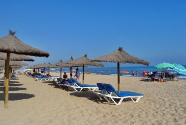 'Playas de Huelva. Tu Destino, Seguro'