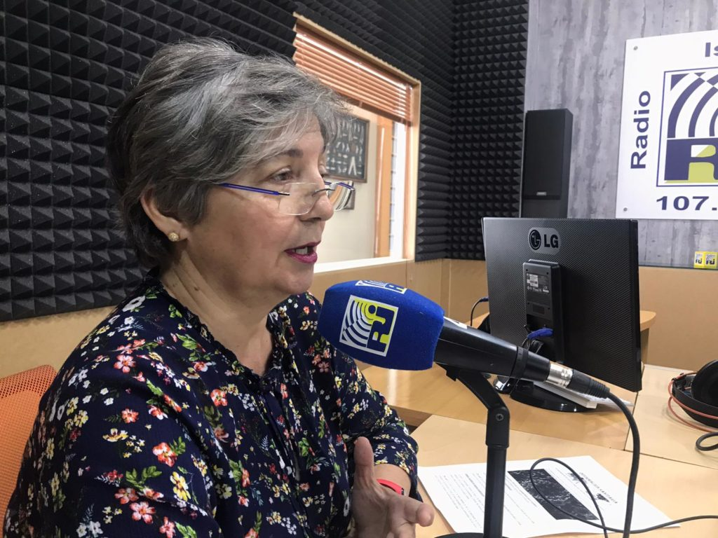 Programación de Radio Isla Cristina miércoles 8 de julio