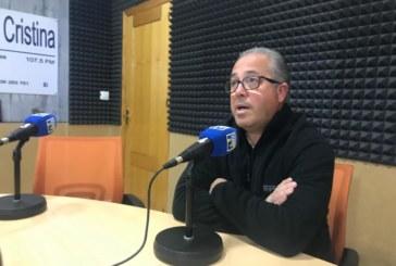 Flamenco, Rocío, Carnaval, el Rebujito, en las mañanas de Radio Isla Cristina