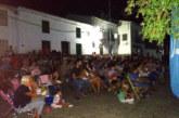 'Cine en el pueblo' volverá a los municipios y aldeas menores de 5.000 habitantes de la Provincia de Huelva