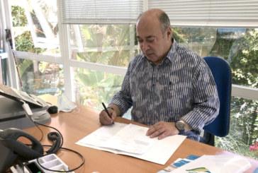 Islantilla renueva su acuerdo de colaboración con la Radio y Televisión de Andalucía