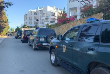 El Plan Especial contra el narcotráfico se extenderá también a Huelva