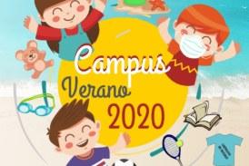 Abierto en Isla Cristina el plazo para las inscripciones del Campus Verano 2020
