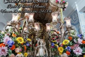 Suspendida la Salve de la Hermandad del Rocío de Isla Cristina