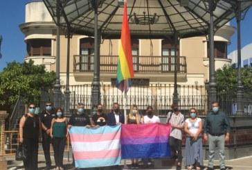 Isla Cristina celebró el Día del Orgullo LGTBI