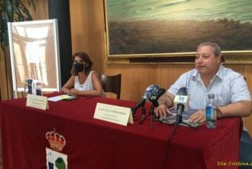 El Ayuntamiento de Isla Cristina presenta su programación cultural para los meses estivales