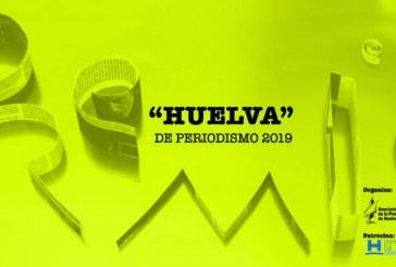 Más de una veintena de trabajos compiten por el Premio Huelva de Periodismo 2019