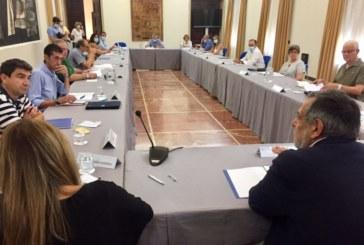 El CESpH subraya el impacto negativo de la crisis por la covid en la economía de la provincia de Huelva