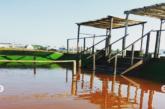 El Tesoro que guarda Isla Cristina en las Salinas del Alemán