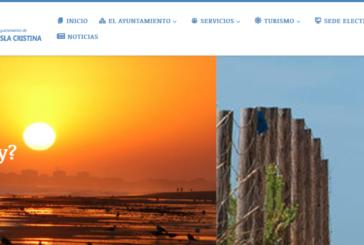 La Cámara de Cuentas detecta incumplimientos de transparencia en la web del Ayuntamiento de Isla Cristina