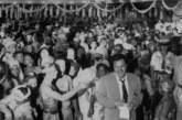 'A jangada de Welles', primer largometraje a concurso. 13 edición del Festival de Cine bajo la Luna de Islantilla