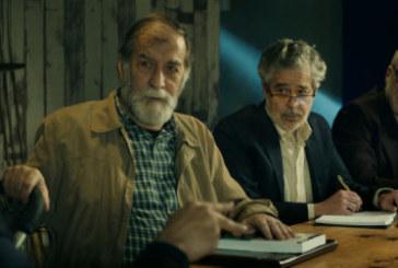 'Abuelos', segundo largometraje a concurso del Festival de Cine de Islantilla
