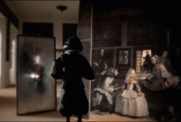 'El cuadro', quinto largometraje a concurso. Bajo las estrellas de Islantilla