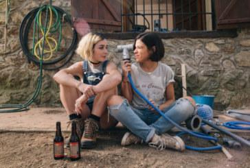 'El increíble finde menguante', sexto largometraje a concurso. Premios Luna Islantilla
