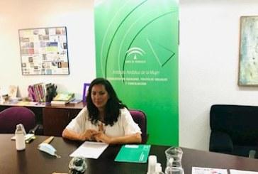 El IAM atiende a más de 2.100 mujeres por violencia machista durante el confinamiento en la provincia de Huelva