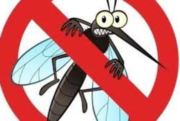 Tratamientos control de mosquitos 30 y 31 de julio en Isla Cristina