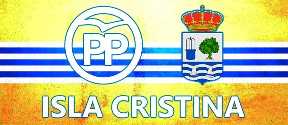 Nota del PP de Isla Cristina sobre los presupuestos de 2020