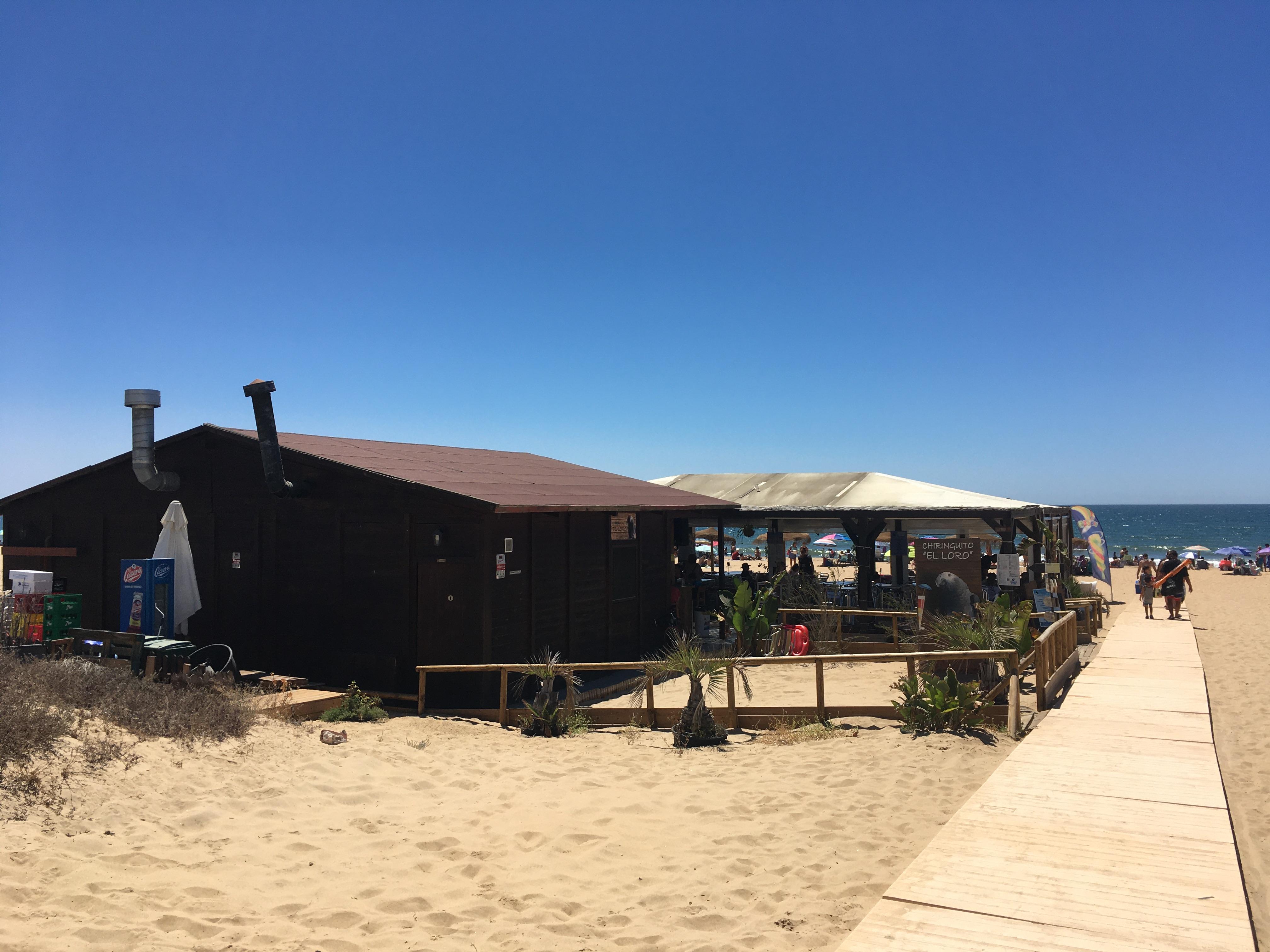Unos 900 bares, restaurantes y chiringuitos de la costa onubense participan en el Plan estival de reciclaje de vidrio