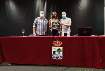 -Una ponencia sobre la Punta del Moral y la Punta del Caimán pone le punto y final al ciclo veraniego 'Martes Culturales' en Isla Cristina
