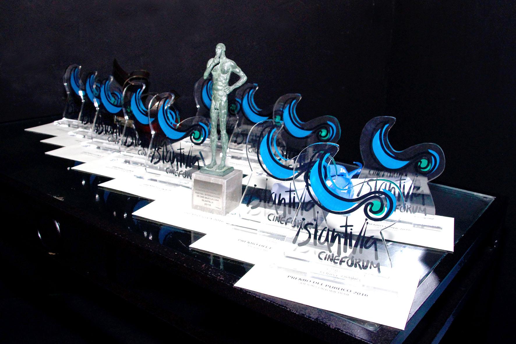 Nominaciones a los Premios Luna de Islantilla