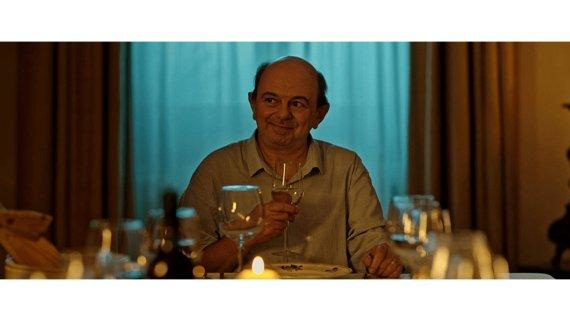 'Trevor', último largometraje a concurso en Sección Oficial de Largometrajes