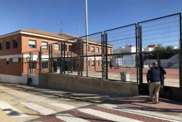Tres positivos por Covid-19 en el CEIP Pedro de Lope de La Redondela