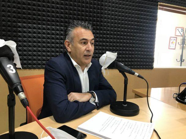 La actualidad de este martes en Radio Isla Cristina