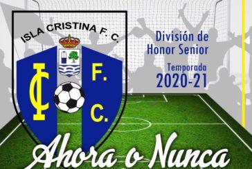 Información sobre la temporada 2020/21 del Isla Cristina FC