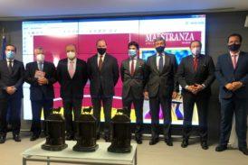 Entregados los premios taurinos de Fundación Caja Rural del Sur