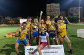 Isla Cristina relevante en el Campeonato de Andalucía Promesa