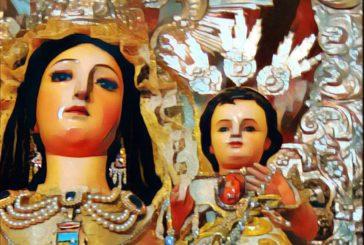 Presentados el Cartel y la Revista de las Fiestas en Honor a la Virgen del Rosario, Patrona de Isla Cristina