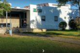 Atendida por crisis de ansiedad tras el incendio de una casa en Isla Cristina