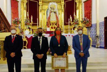 Comienzan los actos en torno a la Patrona de Isla Cristina, la Virgen del Rosario