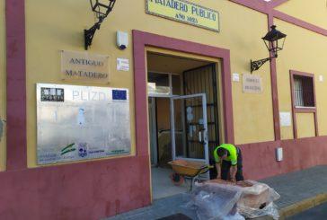 El Proyecto del Centro de Atención a la Diversidad 'Antiguo Matadero' de Isla Cristina da sus primeros pasos