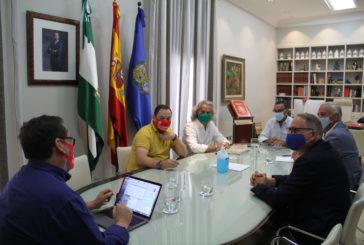 Patronato de Turismo y Círculo Empresarial trabajarán conjuntamente para la recuperación del sector