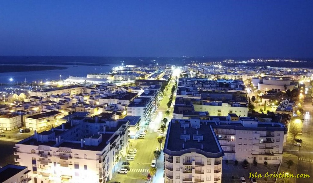 Isla Cristina aparecerá en los catálogos del touroperador holandés Barrio Life