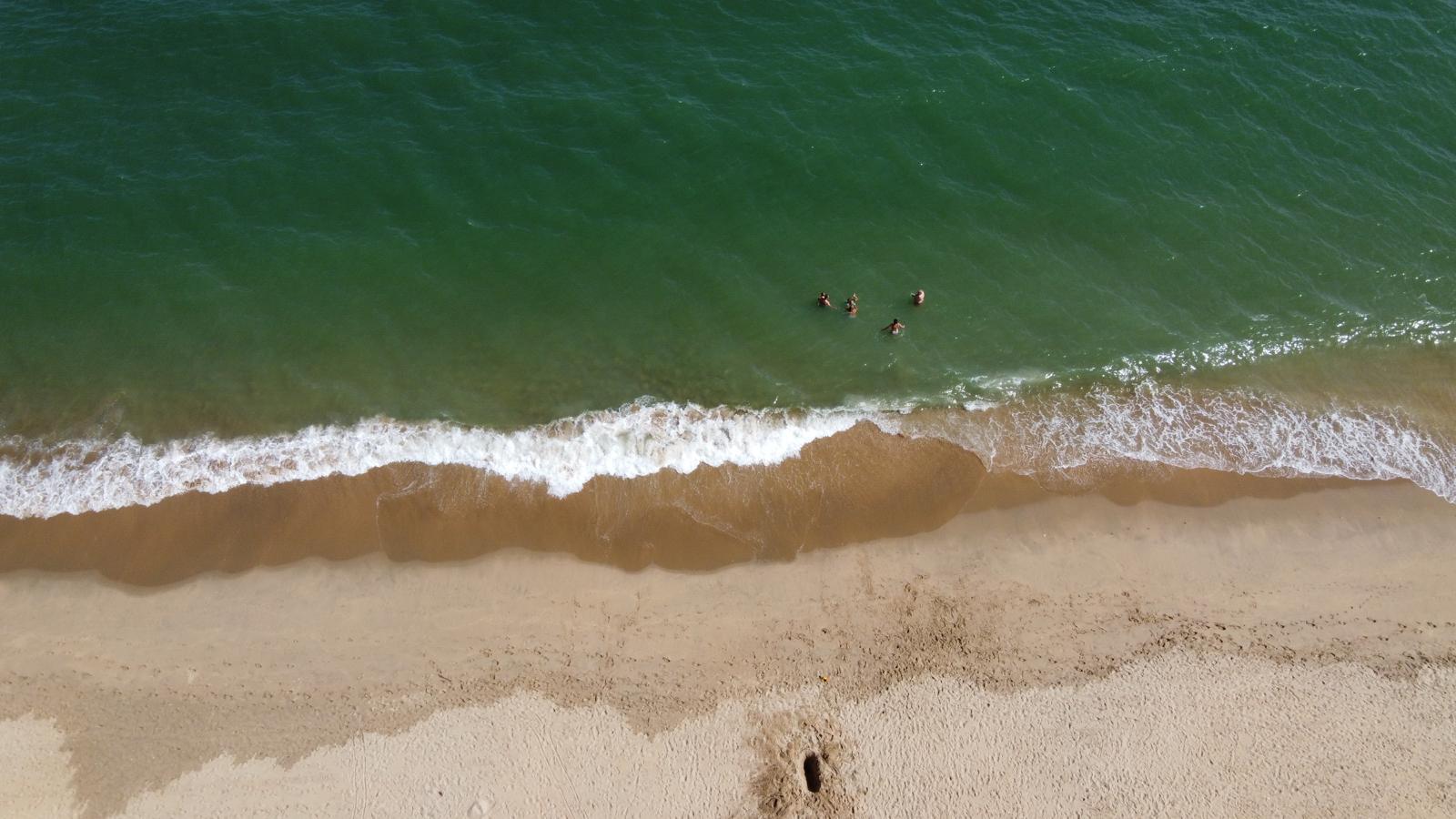 La temporada de baño finaliza con las aguas de las playas de Huelva en buenos niveles sanitarios