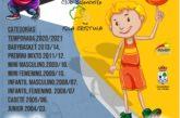 En marcha la Cantera del Club Baloncesto Isla Cristina