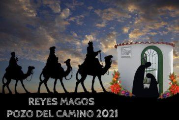 Suspendida la Cabalgata de Reyes 2021 en Pozo del Camino