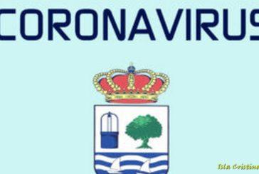 Comunicado del Ayuntamiento de Isla Cristina sobre la situación actual de la afectación del Covid 19