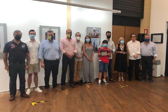 Inaugurada la Exposición de Fotografías del XXI Concurso de la Semana Santa de Isla Cristina